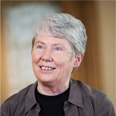 Dr. Maria Klawe