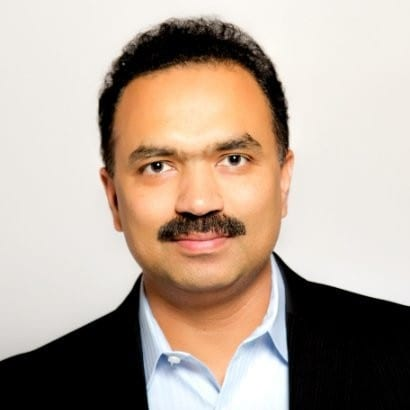 Ashok Nare