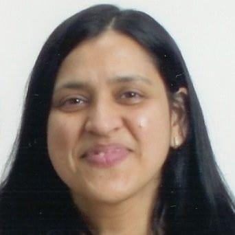 Padma Chitrapu